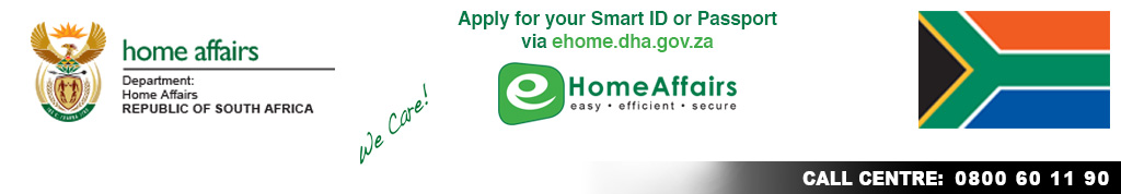 Department of Home Affairs